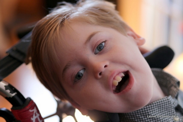 Connor brought much joy to all who knew him.